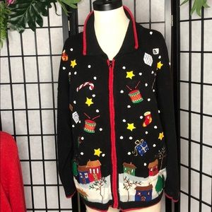 Vintage perfect Christmas Sweater